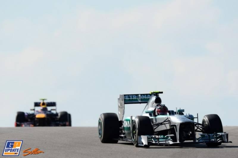 Lewis Hamilton, Mercedes AMG F1 Team, F1 W06