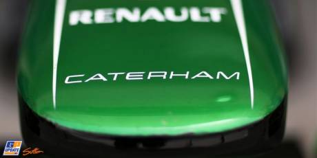 Caterhm F1 Team