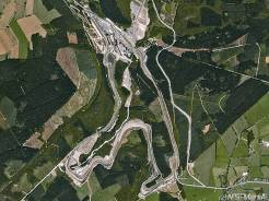 Circuit de Spa-Francorchamps