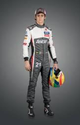 Sauber F1 Team C33