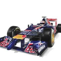 Scuderia Toro Rosso STR9