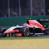 Max Chilton, Marussia F1 Team, MR03