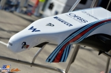 Nose Cone for the Williams F1 Team FW36