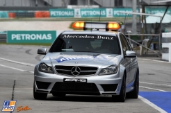 A Safety Car