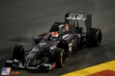 Adrian Sutil, Sauber F1 Team, C33