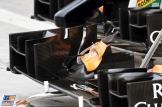 A Detail of the Force India F1 Team VJM07