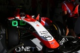 Max Chilton, Marussia F1 Team, MR03