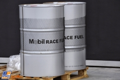 Mobile 1 Race Fuel