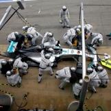 Lewis Hamilton, Mercedes AMG F1 Team, F1 W05