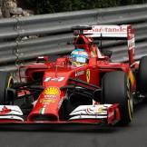 Fernando Alonso, Scuderia Ferrari F14 T