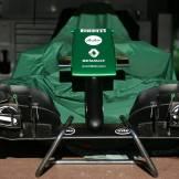 Caterham F1 Team, CT04