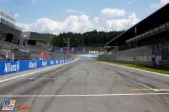 The Main Straight