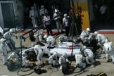 Valtteri Bottas, Williams F1 Team, FW36