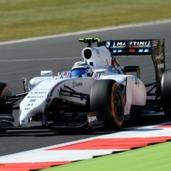 Susie Wolff, Williams F1 Team, FW36