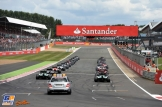All the Cars on the Starting Grid