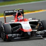 Alexander Rossi, Marussia F1 Team, MR03