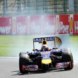 Daniel Ricciardo, Red Bull Racing, RB10