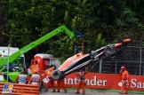 Max Chilton, Marussia F1 Team, MR04