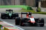 Jules Bianchi, Marussia F1 Team, MR04