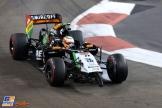 Sergio Perez, Force India F1 Team, VJM07