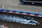 Nico Rosberg and Lewis Hamilton, Mercedes AMG F1 Team, F1 W05