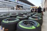 Pirelli Intermediate Cinturato Rain Tyres