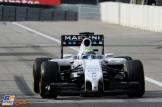 Felipe Massa, Williams F1 Team, FW36