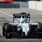 Felipe Massa, Williams F1 Team, FW36