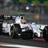 Felipe Nasr, Williams F1 Team, FW36