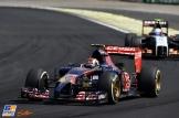 Daniil Kvyat, Scuderia Toro Rosso, STR9