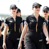 Ethiad Airways Girls
