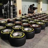 Pirelli P Zero Tyres