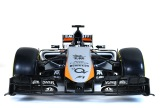 Sahara Force India 2015 Team Launch