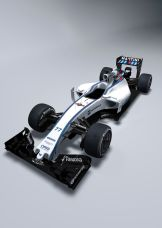 January 2015The Williams FW37Photo: Williams F1 ref: Digital Image FW37_2