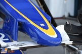 Nose Cone for the Sauber F1 Team C34