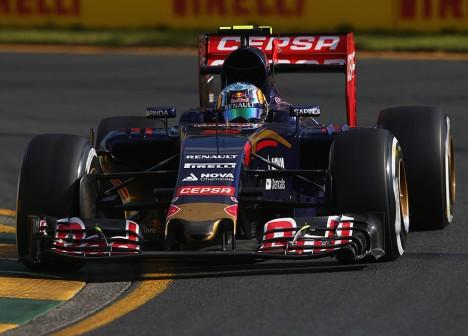 Statistics Australian Grand Prix of 2015
