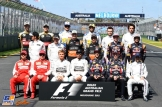 The Formula 1 Drivers of 2015, Class of 2015