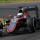 Kevin Magnussen, McLaren Honda, MP4-30