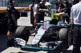 Mercedes AMG F1 Team, F1 W06 Hybrid