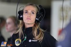 Carmen Jorda, Lotus F1 Team
