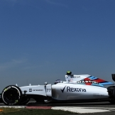 Valtteri Bottas, Williams F1 Team, FW37