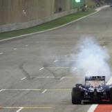 Daniel Ricciardo, Red Bull Racing, RB11