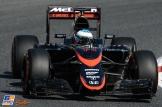 Fernando Alonso, McLaren Honda, MP4-30