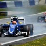 Felipe Nasr, Sauber F1 Team, C33