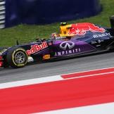 Danill Kvyat, Red Bull Racing, RB11