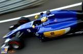 Marcus Ericsson, Sauber F1 Team, C34