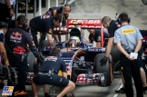 Carlos Sainz Jr., Scuderia Toro Rosso, STR10