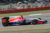 Will Stevens, Manor Marussia F1 Team, MR03