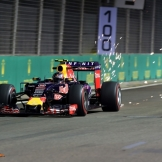 Danill Kvyat, Red Bull Racing, RB11