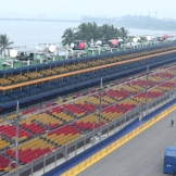 The Main Grand Stand